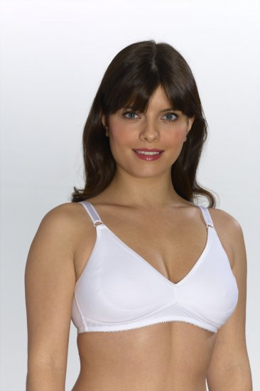 Style 311 Maternity Bra - Click Image to Close