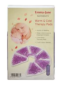 Hot & Cold Therapy Pads - Click Image to Close