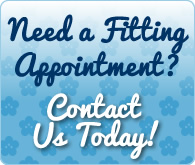 Need A Fitting Appointment?